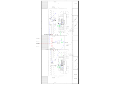 fire cad shop drawings Illinois