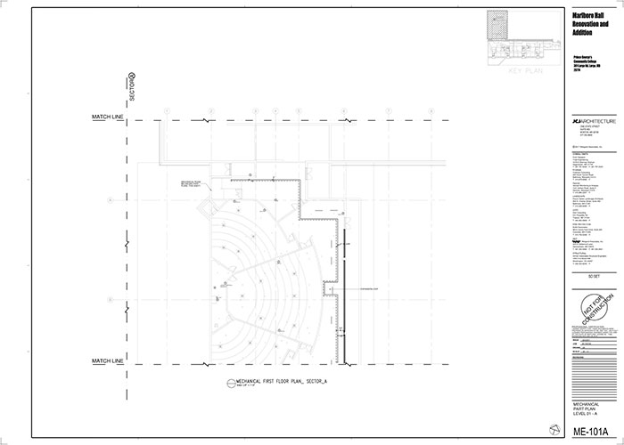 Hvac Duct Drawing Images - Wiring Diagrams Schema