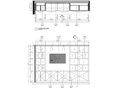 Shop Drawings Services - Precast, Rebar, Tilt Up Panel