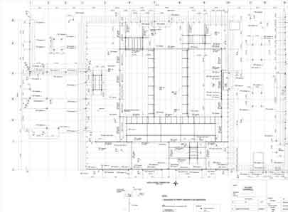 architectural shop drawings new jersey